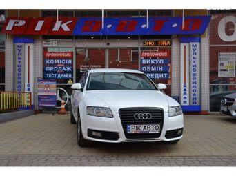 Продажа б/у Audi A6 Вариатор 2010 года - купить на Автобазаре