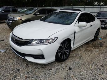 Продажа б/у Honda Accord 2016 года - купить на Автобазаре