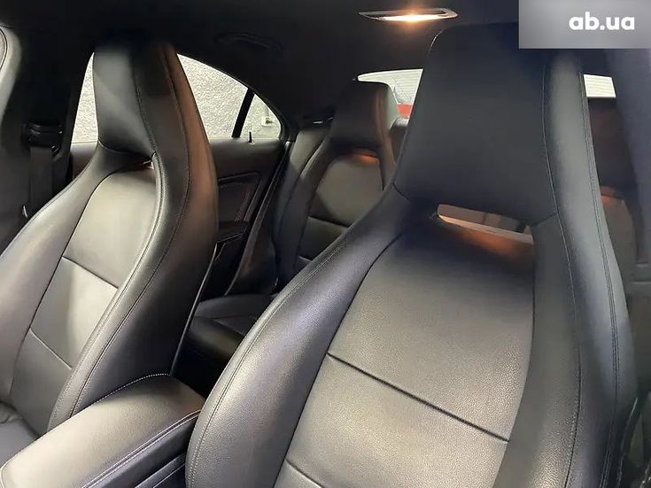 Mercedes-Benz CLA-Класс 2015 - фото 8