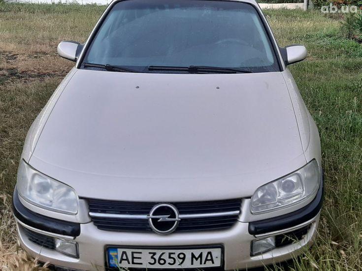 Opel Omega 1996 - фото 1