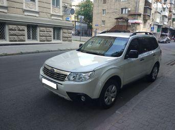 Купить Subaru Forester 2008 бу в Харькове - купить на Автобазаре