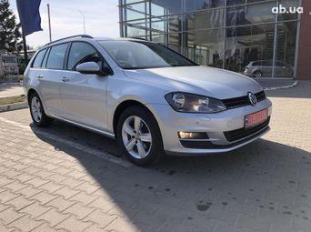 Продажа б/у Volkswagen Golf 2014 года - купить на Автобазаре