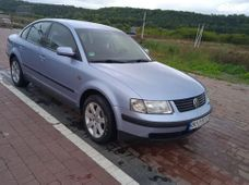 Продажа б/у Volkswagen Passat в Тернополе - купить на Автобазаре