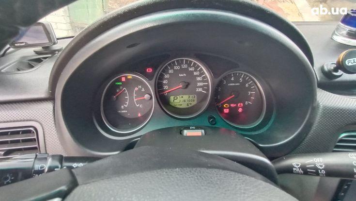 Subaru Forester 2007 синий - фото 11