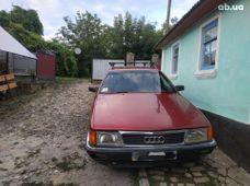 Продажа б/у Audi 100 1990 года - купить на Автобазаре