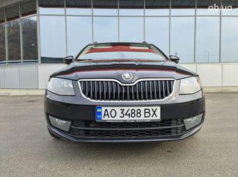 Продажа б/у Skoda Octavia Робот 2015 года - купить на Автобазаре