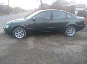 Продажа б/у седан Volkswagen Passat 1996 года - купить на Автобазаре