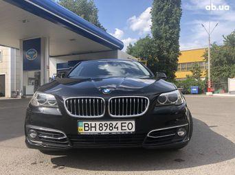 Продажа BMW б/у 2013 года - купить на Автобазаре
