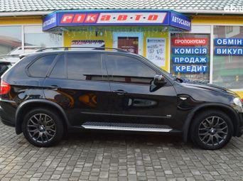 Авто Кроссовер 2007 года б/у во Львове - купить на Автобазаре