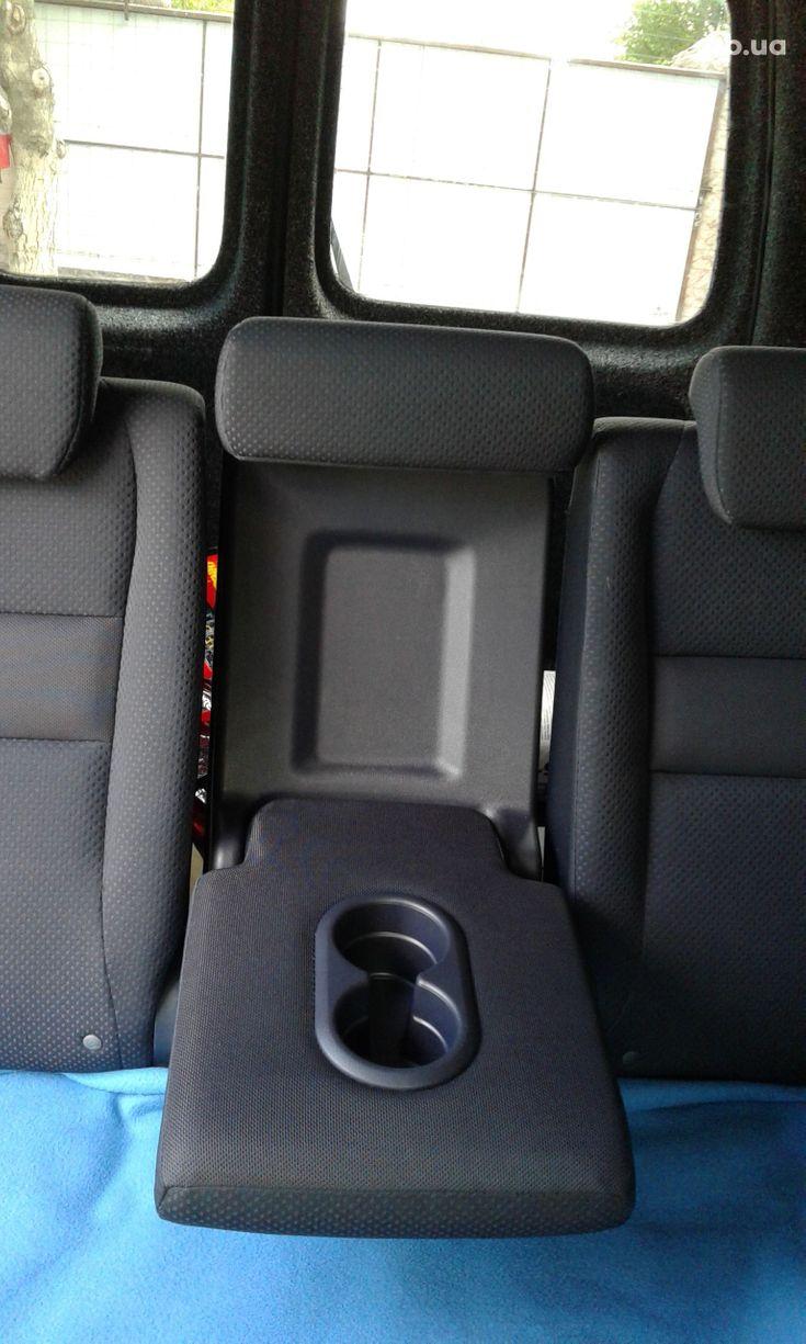 Volkswagen Caddy 2011 черный - фото 6