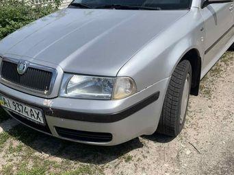Продажа Skoda б/у 2004 года - купить на Автобазаре