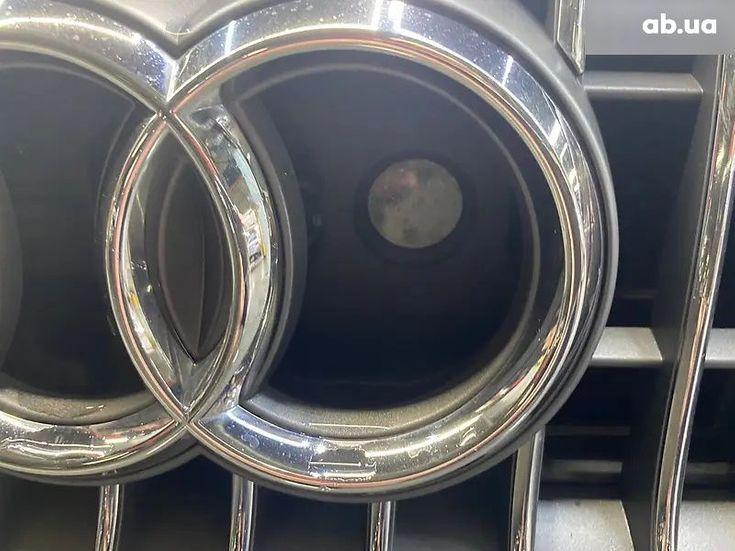 Audi A6 2015 коричневый - фото 8
