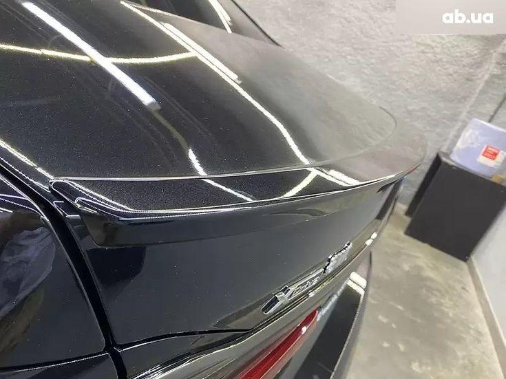 BMW 7 серия 2020 черный - фото 8