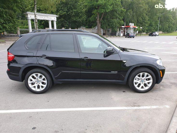 BMW X5 2011 черный - фото 7