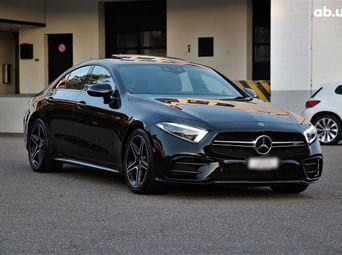 Купить Mercedes-Benz CLS-Класс 2019 бу в Киеве - купить на Автобазаре