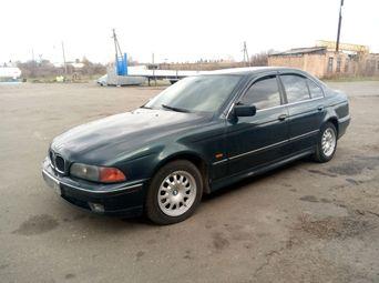 Продажа BMW б/у 2000 года в Корсунь-Шевченковском - купить на Автобазаре