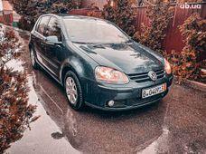 Продажа Volkswagen б/у в Полтавской области - купить на Автобазаре