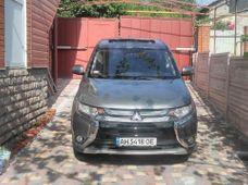 Продажа б/у Mitsubishi Outlander в Донецкой области - купить на Автобазаре