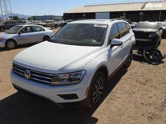 Продажа б/у Volkswagen Tiguan 2020 года - купить на Автобазаре