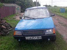 Продажа ЗАЗ б/у в Донецкой области - купить на Автобазаре