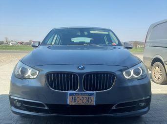Купить Лифтбэк BMW 5 серия бу - купить на Автобазаре