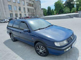 Продажа б/у Volkswagen Passat Variant Механика - купить на Автобазаре