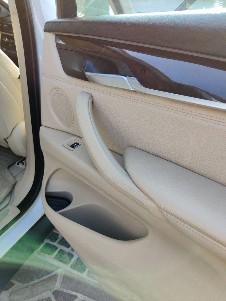 BMW X5 2015 - фото 11