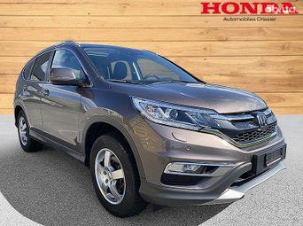 Продажа б/у Honda CR-V 2018 года в Киеве - купить на Автобазаре