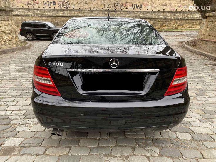 Mercedes-Benz C-Класс 2011 - фото 7