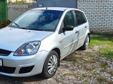 Продажа Ford б/у в Харьковской области - купить на Автобазаре