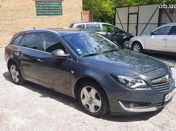 Продажа Opel б/у в Виннице - купить на Автобазаре