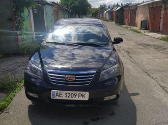 Продажа Geely б/у в Николаеве - купить на Автобазаре