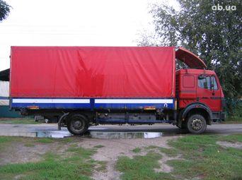 Купить грузовик в Донецкой области - купить на Автобазаре
