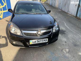 Продажа б/у Opel Vectra 2008 года в Киевской области - купить на Автобазаре