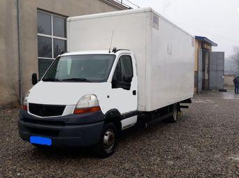 Купить грузовик в Черновцах - купить на Автобазаре