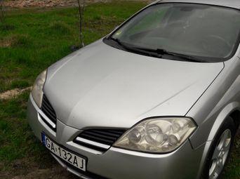 Продажа Nissan б/у 2003 года - купить на Автобазаре
