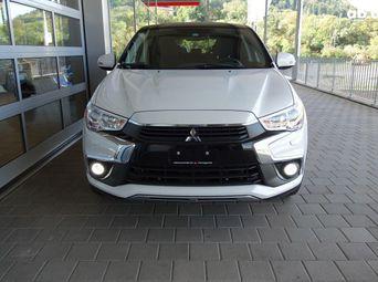 Продажа б/у Mitsubishi ASX Автомат 2018 года в Киеве - купить на Автобазаре