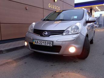 Продажа б/у Nissan Note Механика 2011 года - купить на Автобазаре
