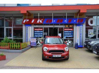 Автомобиль бензин МИНИ Cooper S Countryman б/у - купить на Автобазаре