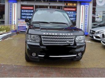 Продажа Land Rover б/у 2010 года - купить на Автобазаре