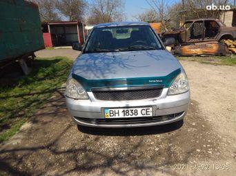 Продажа ВАЗ б/у 2008 года в Одессе - купить на Автобазаре