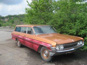 Продажа Oldsmobile б/у - купить на Автобазаре