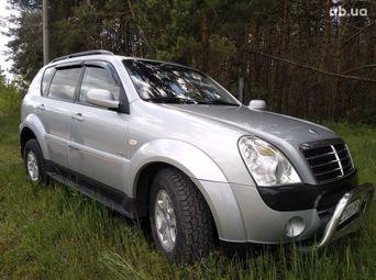 Авто Внедорожник 2008 года б/у - купить на Автобазаре