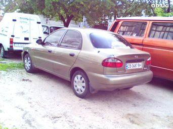Продажа б/у авто 2002 года в Чернигове - купить на Автобазаре