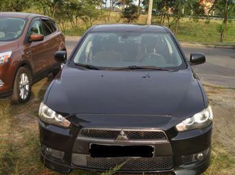 Продажа б/у седан Mitsubishi Lancer 2008 года в Киевской области - купить на Автобазаре