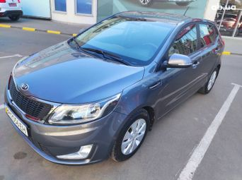 Продажа Kia б/у 2012 года в Одессе - купить на Автобазаре