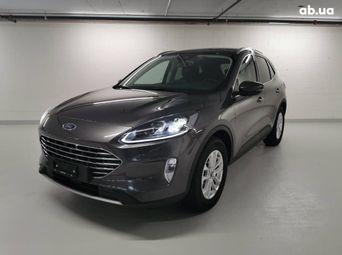 Продажа б/у Ford Kuga - купить на Автобазаре