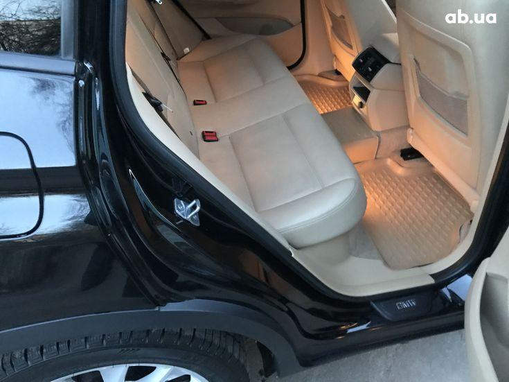 BMW X3 2013 черный - фото 11
