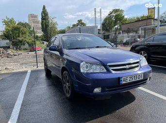 Продажа Chevrolet б/у 2004 года - купить на Автобазаре