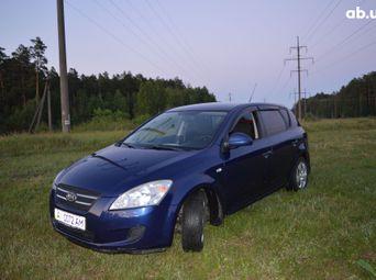Продажа б/у хетчбэк Kia Cee'd 2008 года в Киевской области - купить на Автобазаре